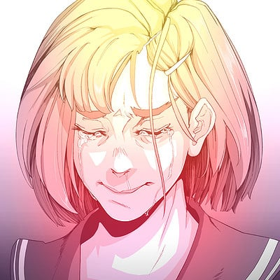 Daniel hurtado crying lo