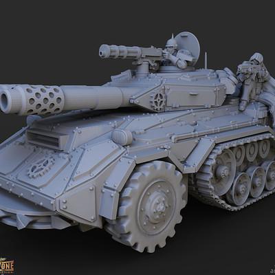 Bart bob plociennik tank01