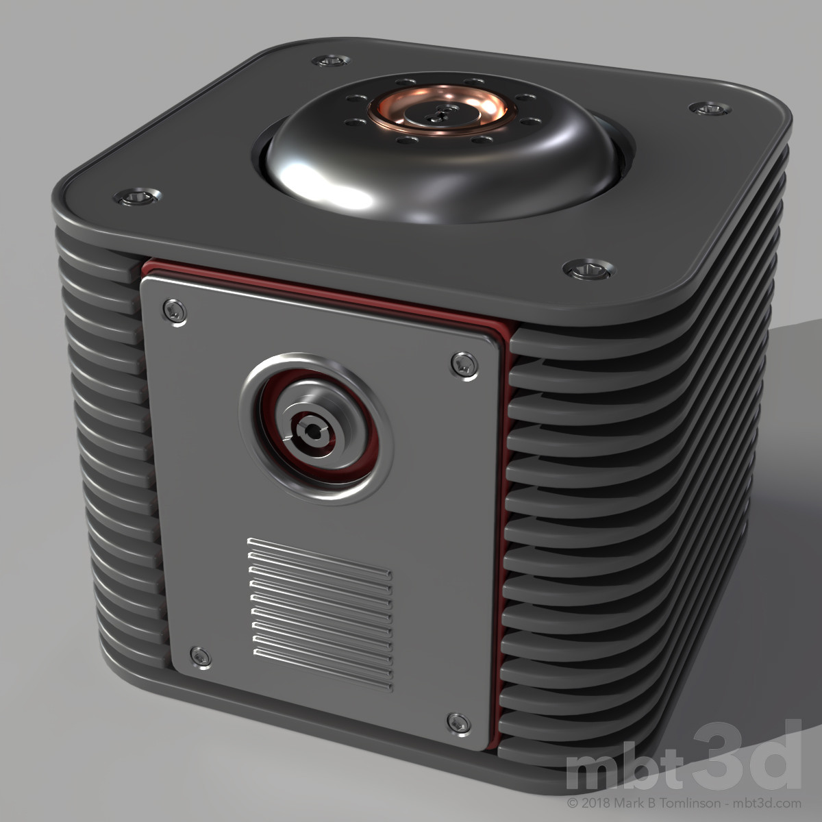 Box X: Full 3/4.