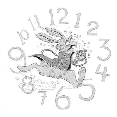 Jim bryson 14 clock 01