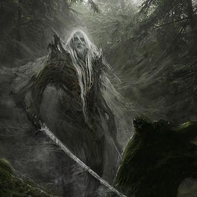 Artem demura forest pidor