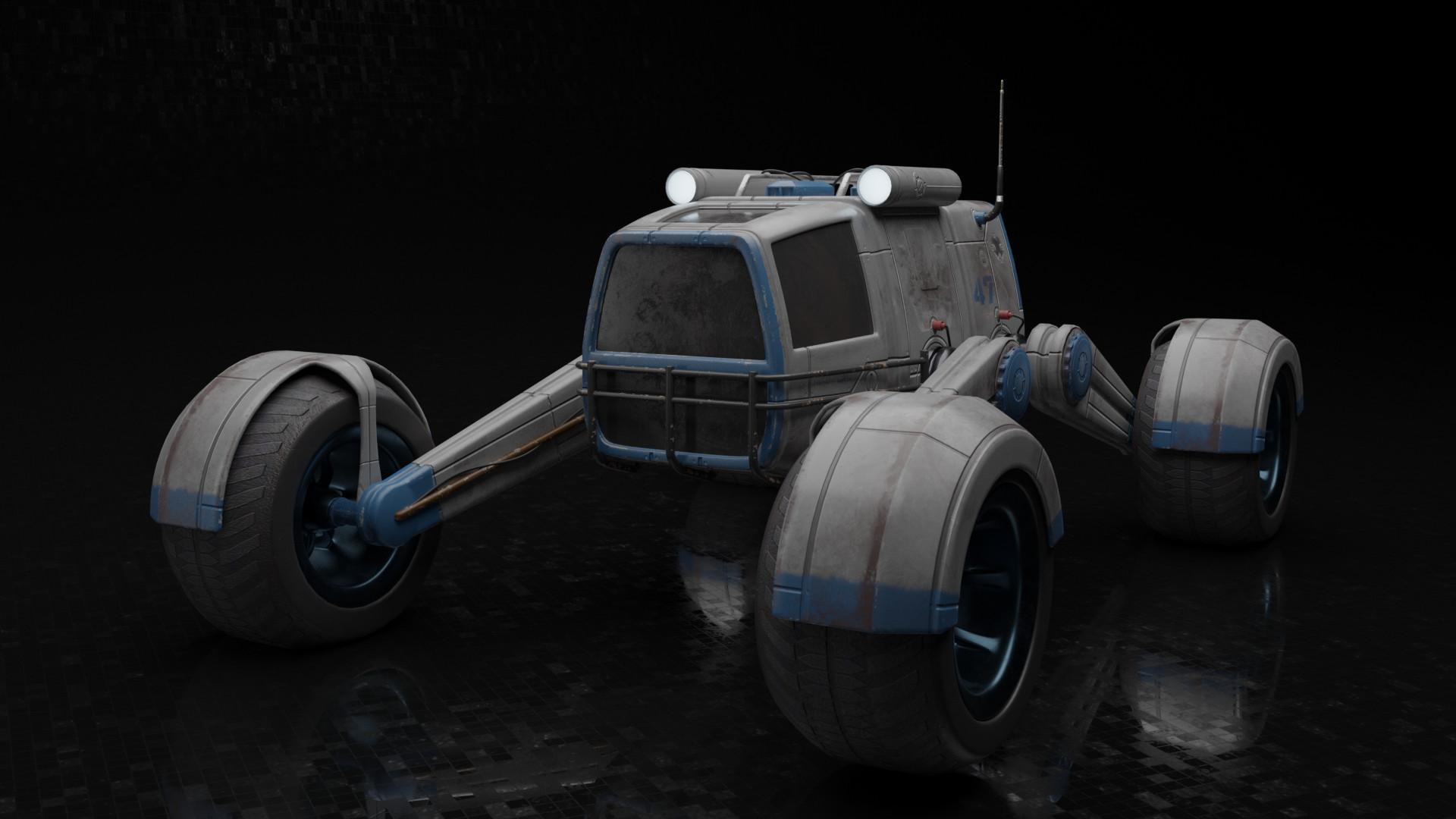 Niels medemblik rover