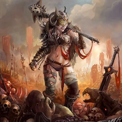 Yaroslav golubev gladiator 2