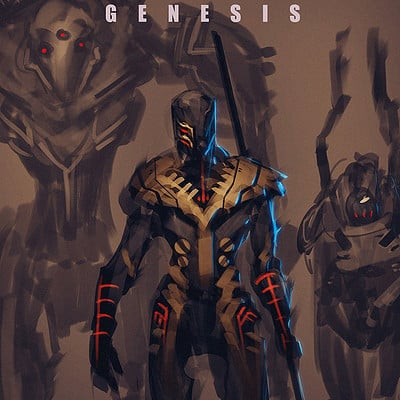 Benedick bana cover scifi 001 final alt lores