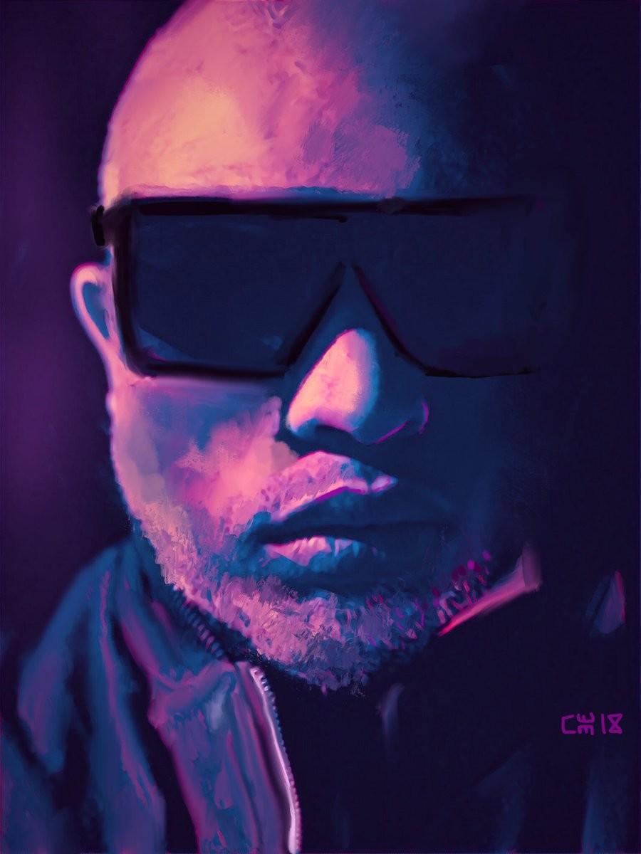 Craig morrison neon iii