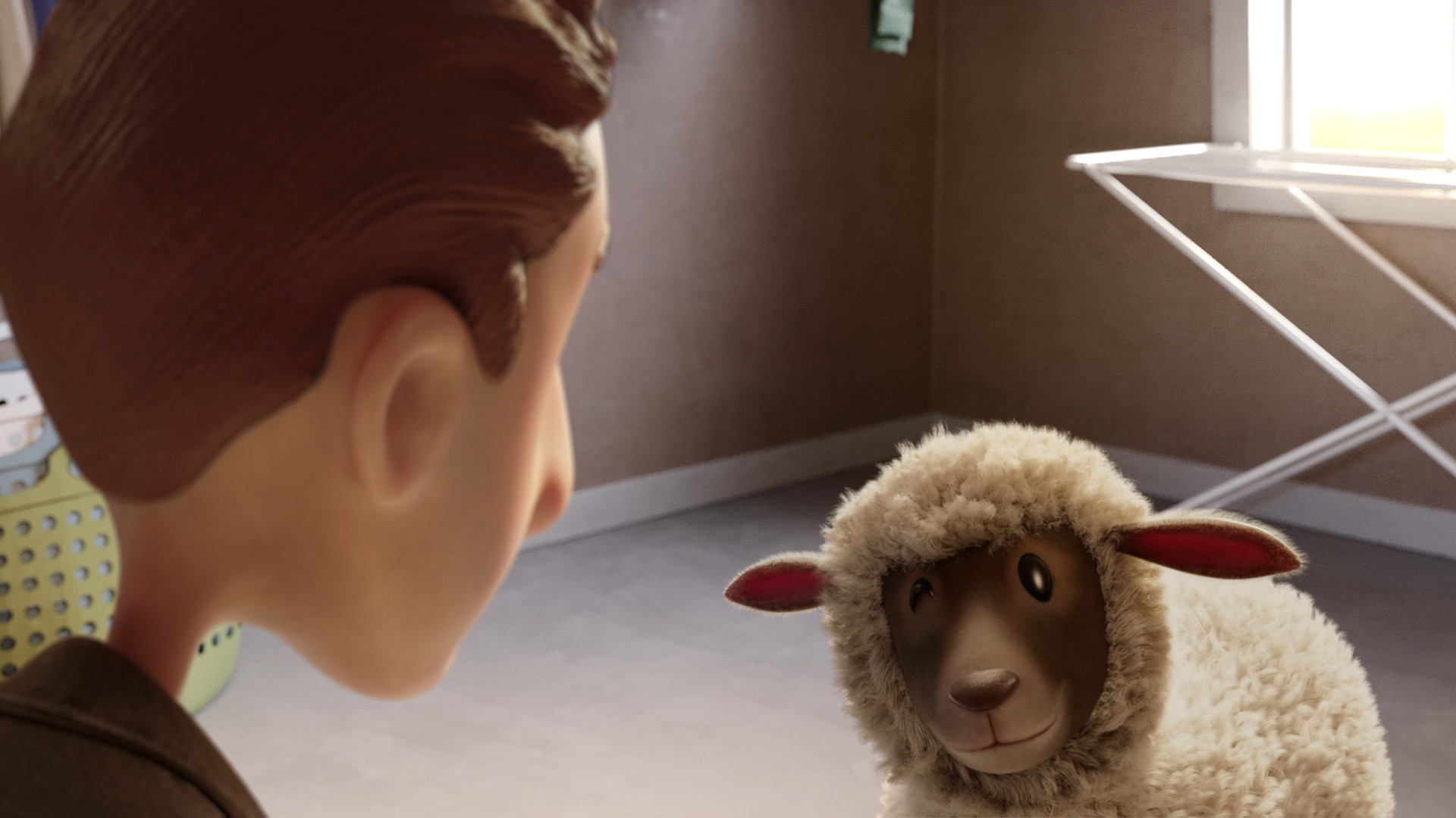 Marcelo r souza ovelha
