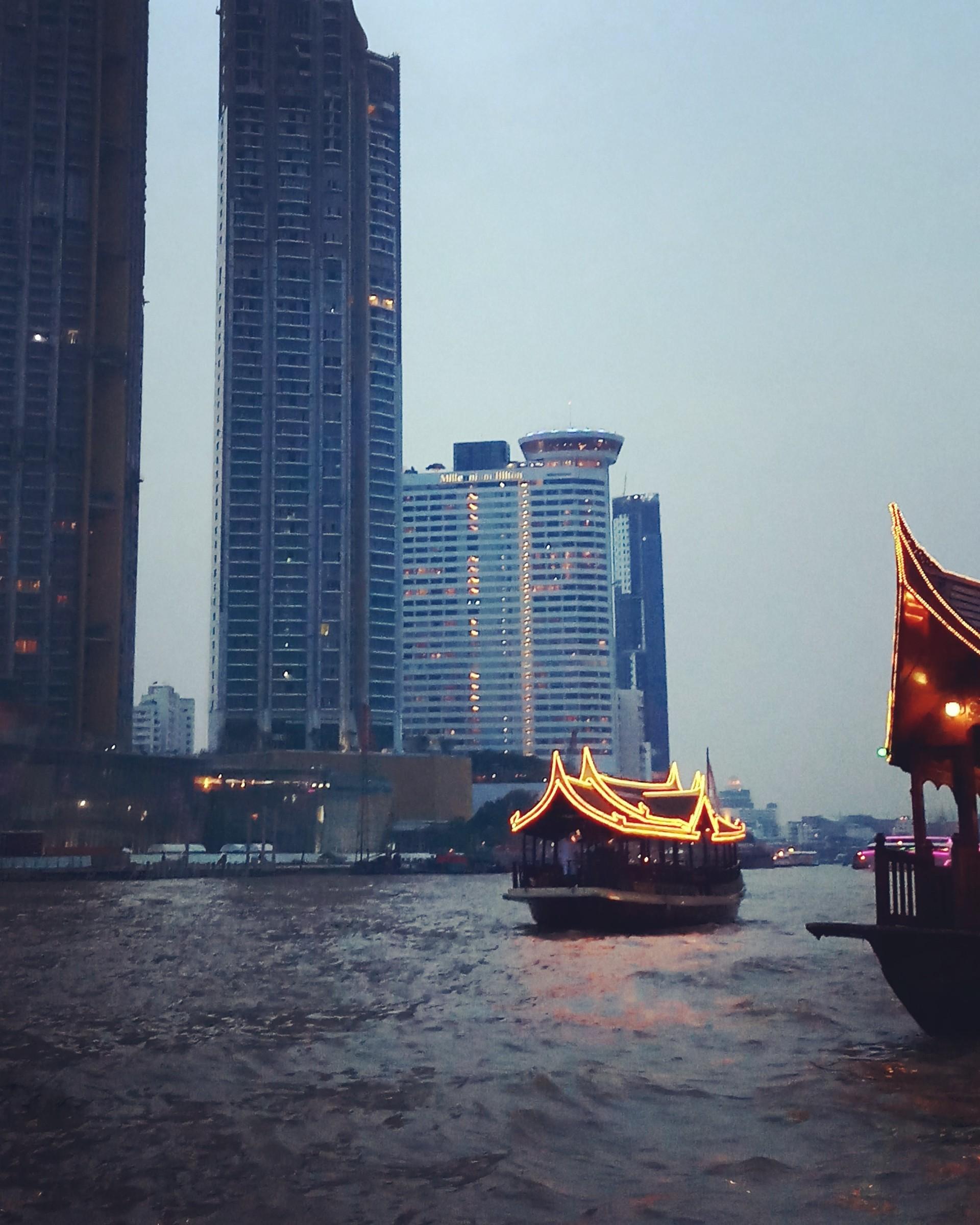 @ Bangkok