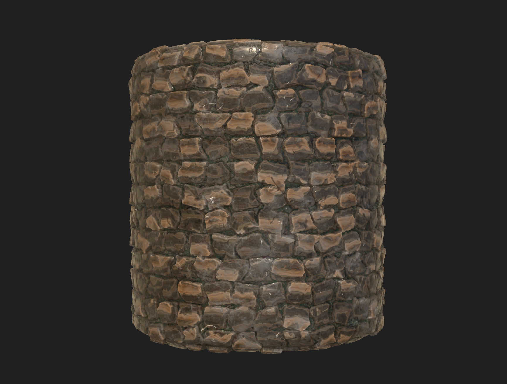 Substance Designer Screen capture