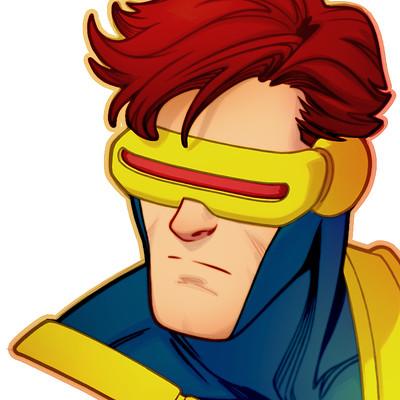 Amelia vidal cyclops