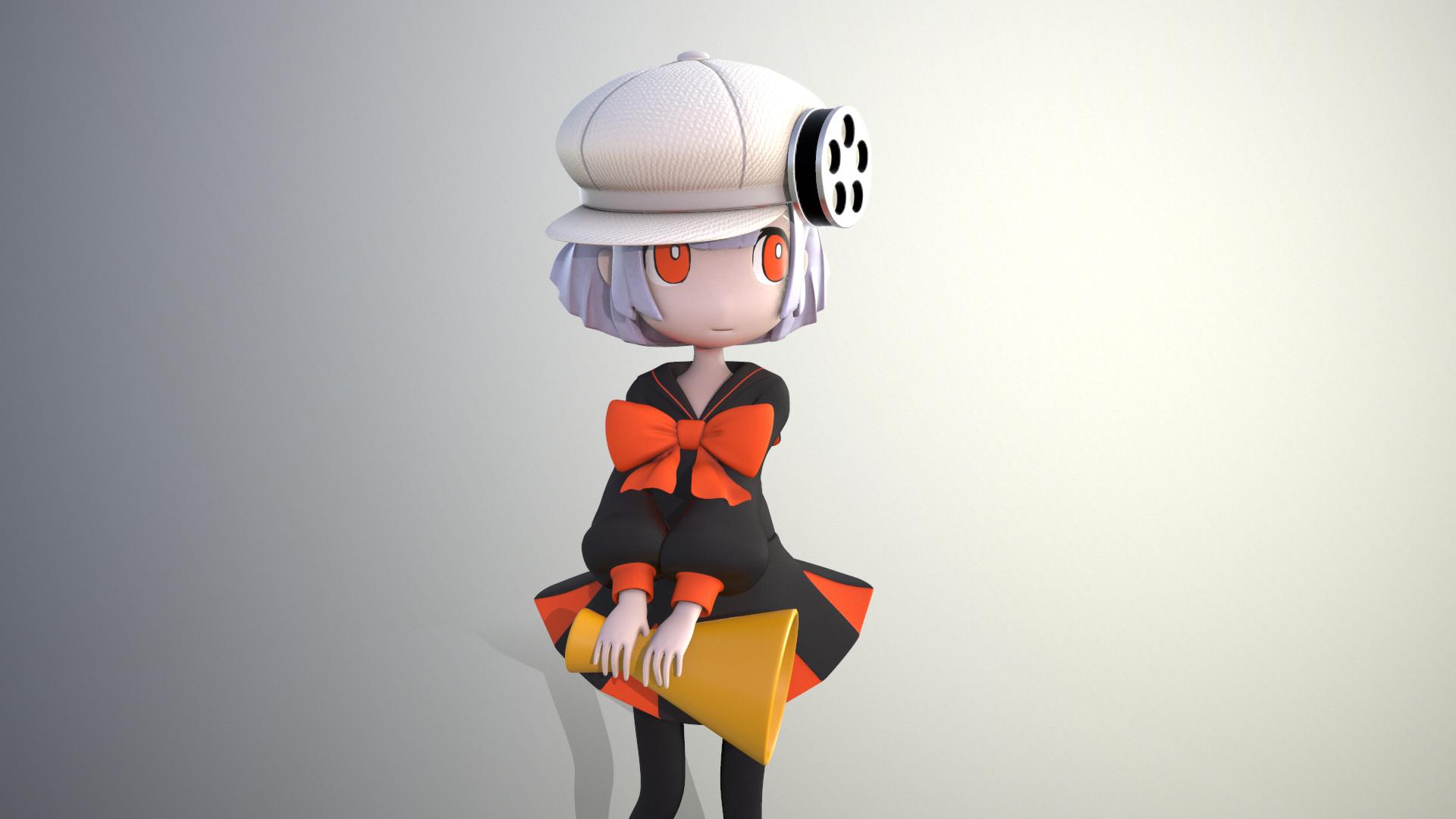 Masatomo suzuki screenshot003