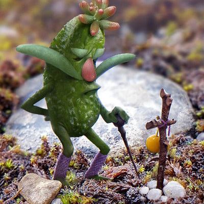 Reiko gross lalanda cucumber