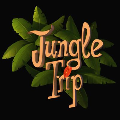 Gaelle gaudin jungle