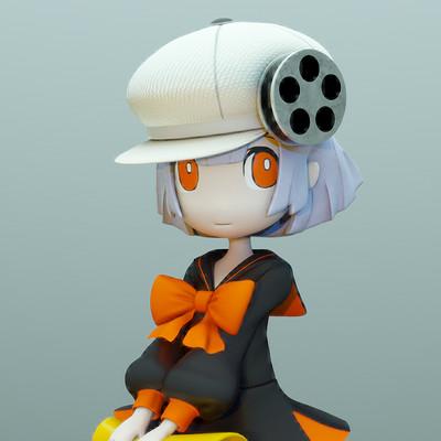 Masatomo suzuki personaq2 007