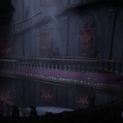 Stephen stark stark steve stairwell