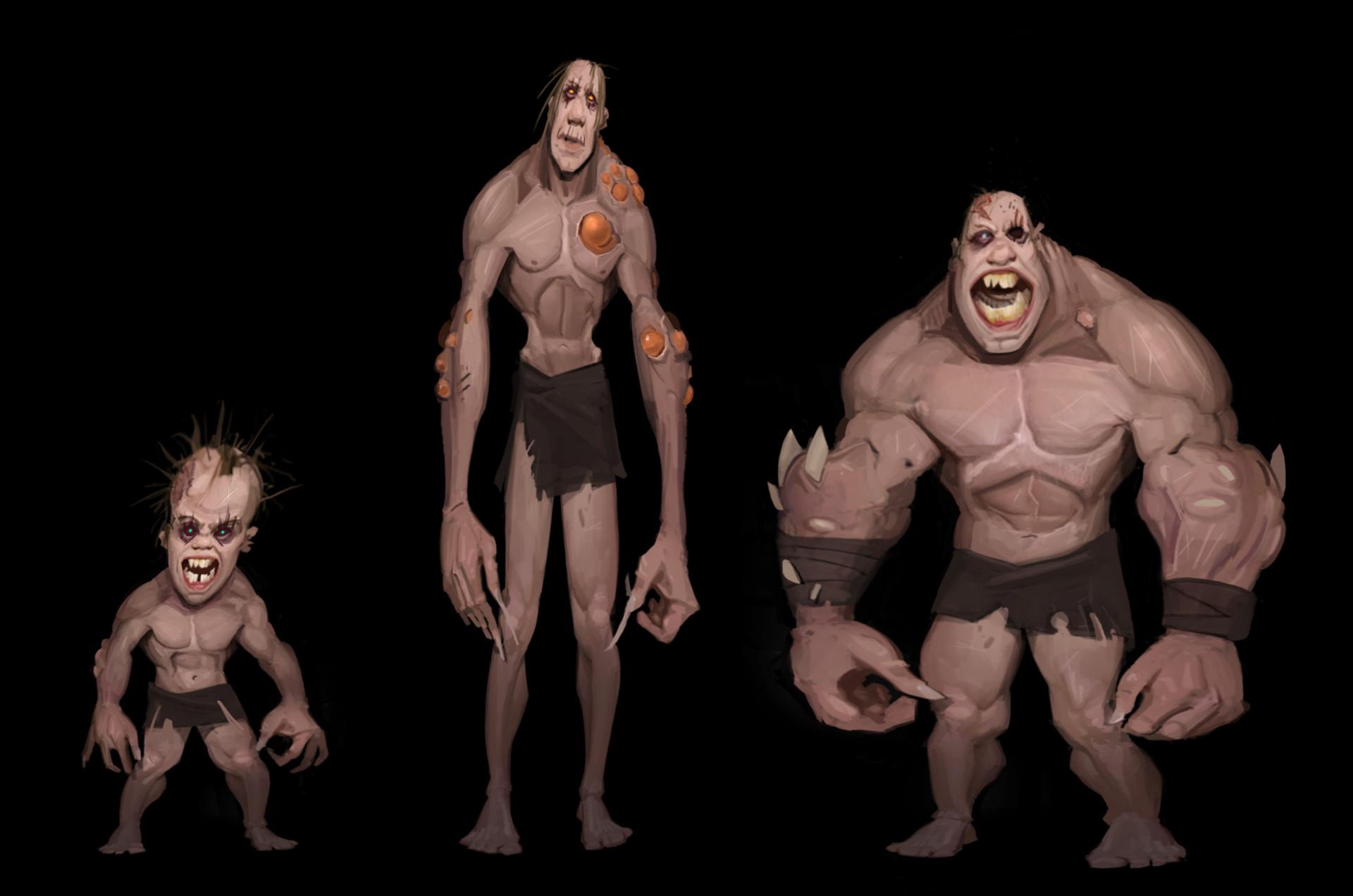 Drakhas oguzalp donduren ugly family