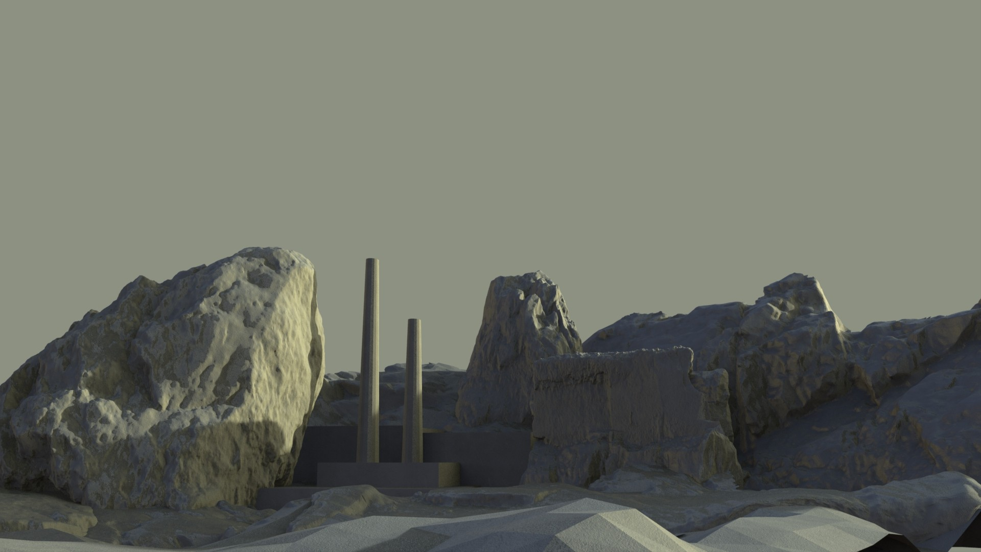 Yeve drovossekova canyon linework 8