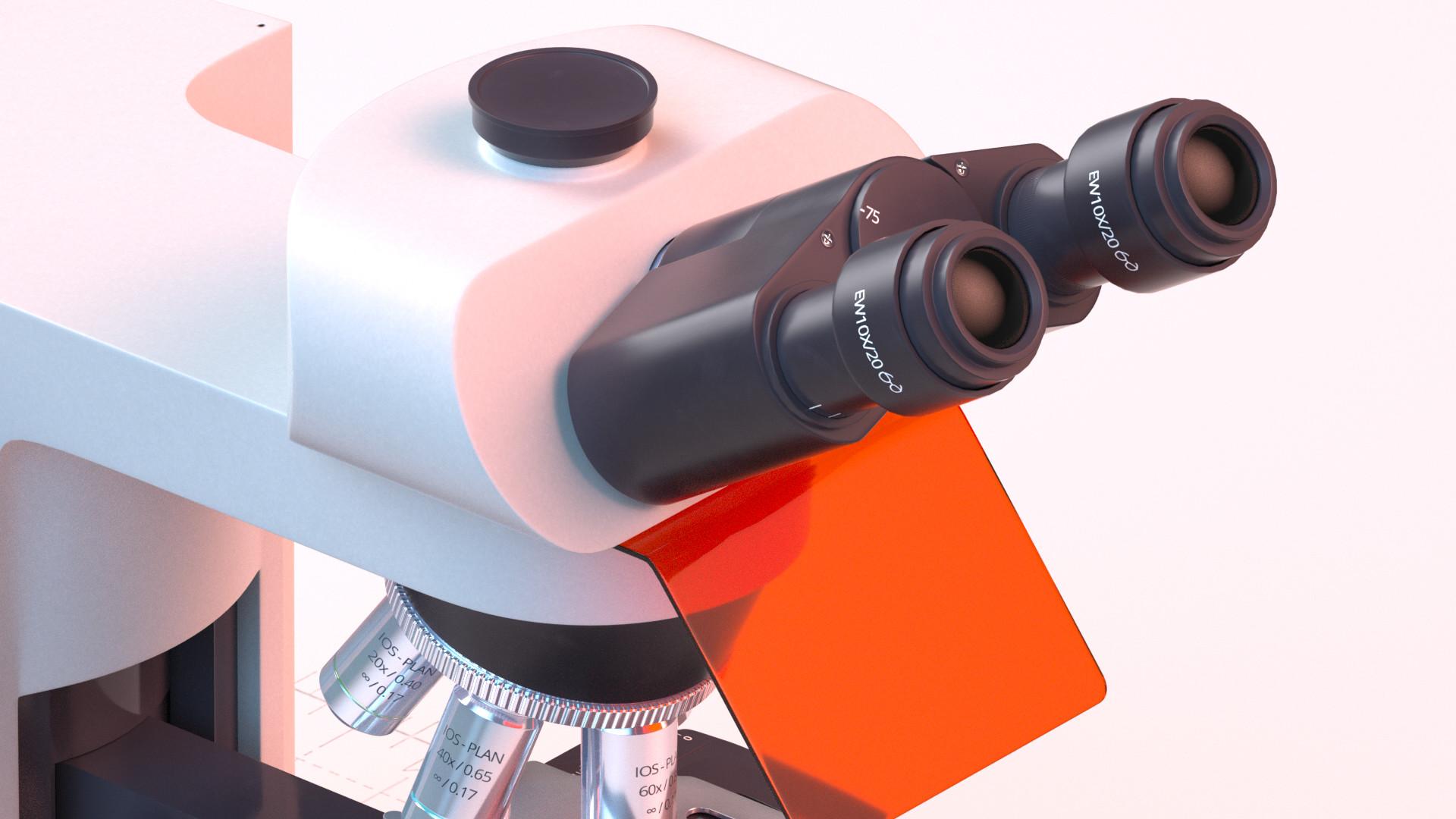 Basile arquis magicbulb upright microscope 03