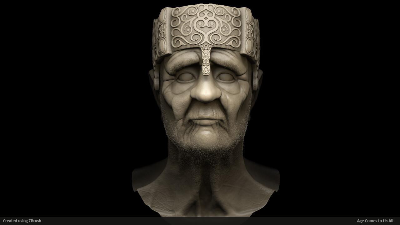Jeff woodbury staright mono crown