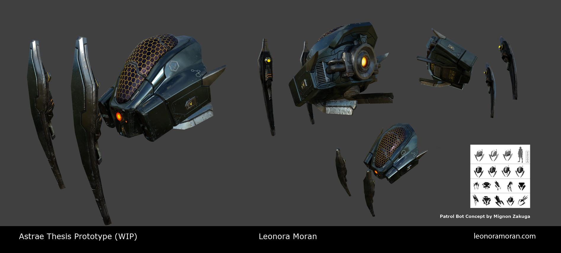 Mignon zakuga mfa gamedesign leonoramoran spring2018 astrae patrolbotmodel