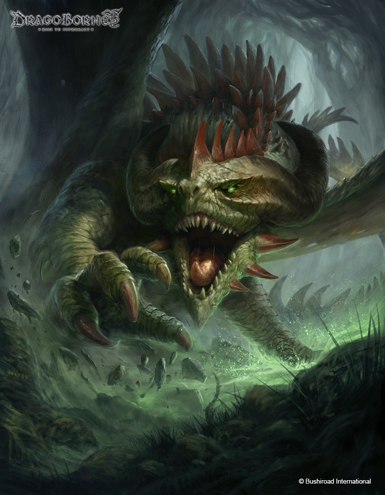 Dirge the Corrupted