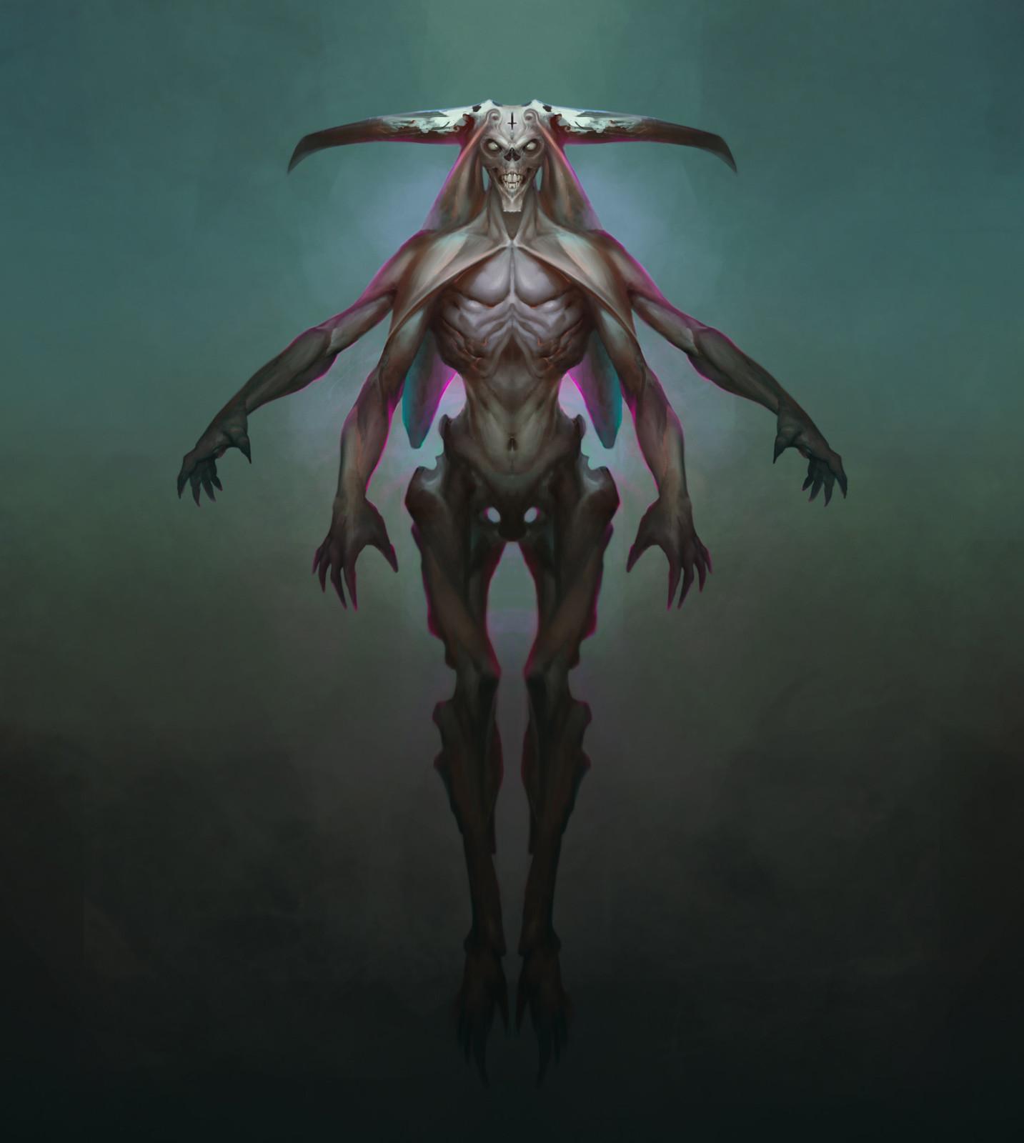 Reiko gross character doomdude2