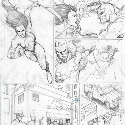 Rodrigo catraca sol de plata page 4 pencils2