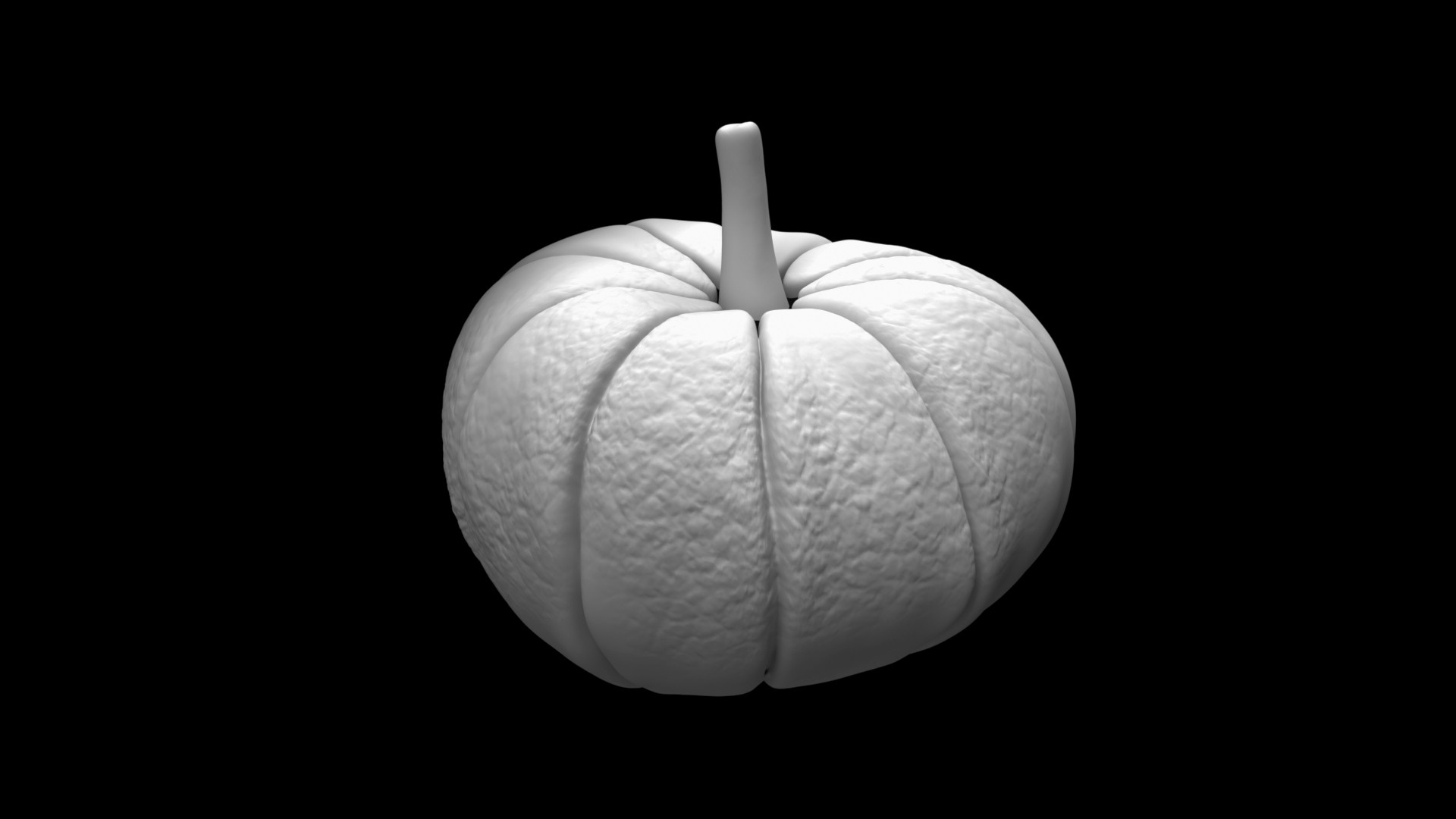 Michelangelo girardi pumpkin clay ig