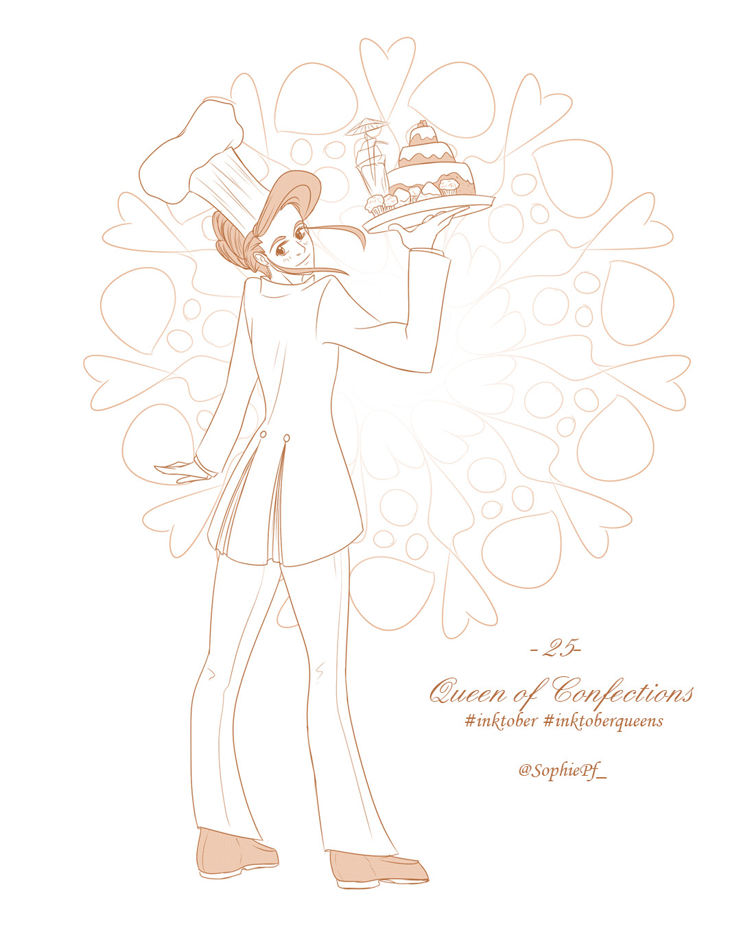 Sophie pfrotzschner 18 10 25 queen of confections
