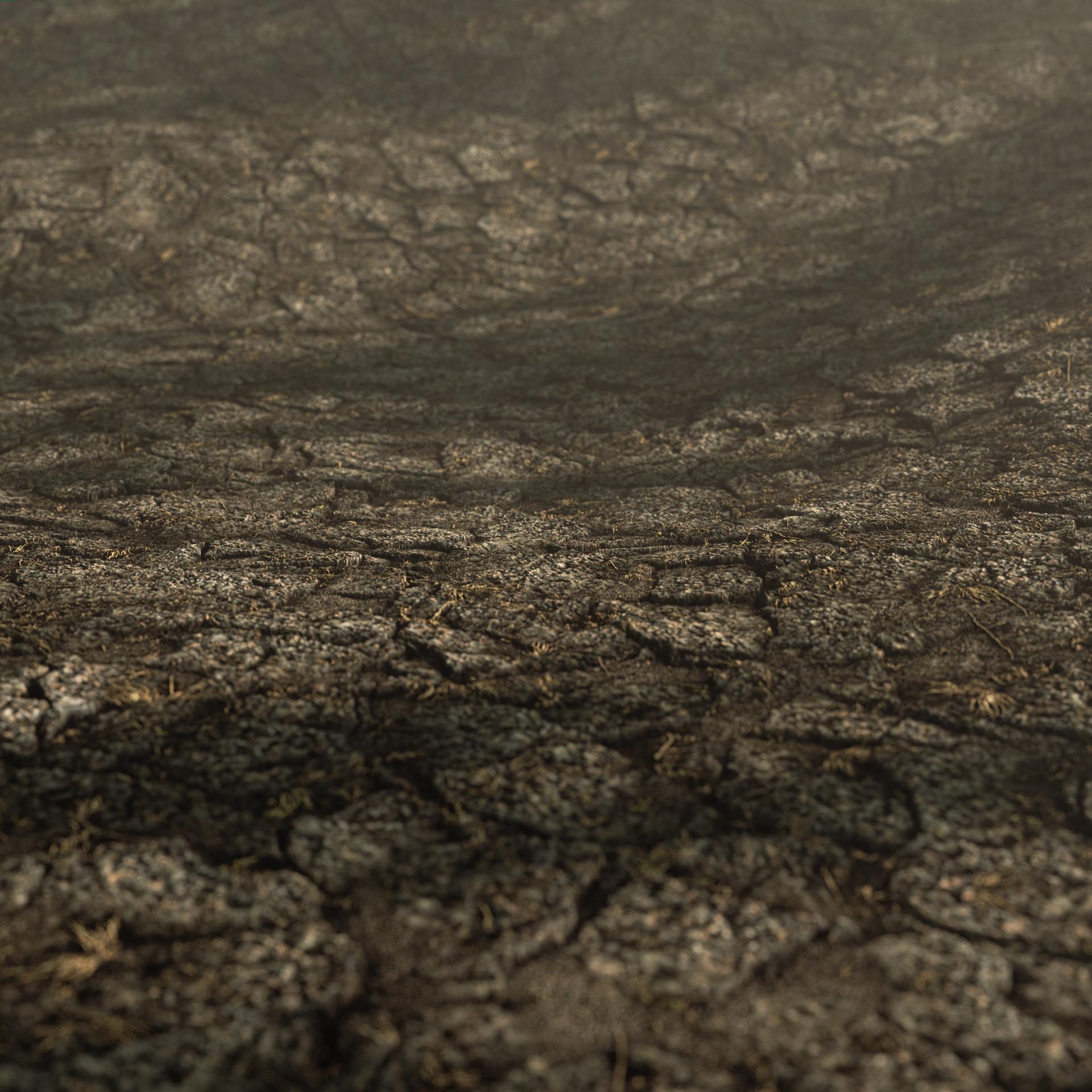 Cem tezcan hard soil ground 00000 beauty