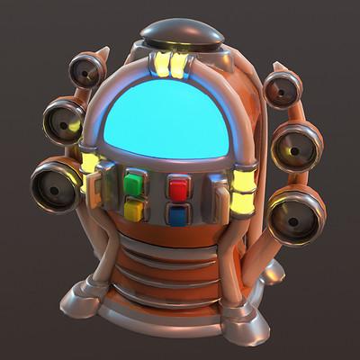 Igor khabibov jukebox shapes concept 07