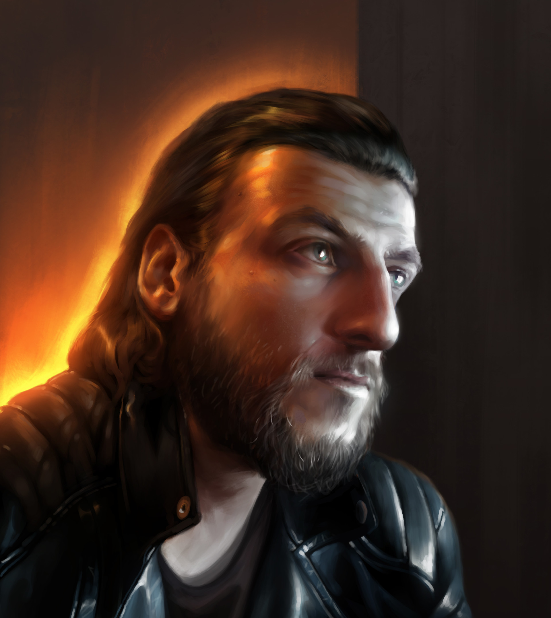 Botos vlx self portrait 2018 final