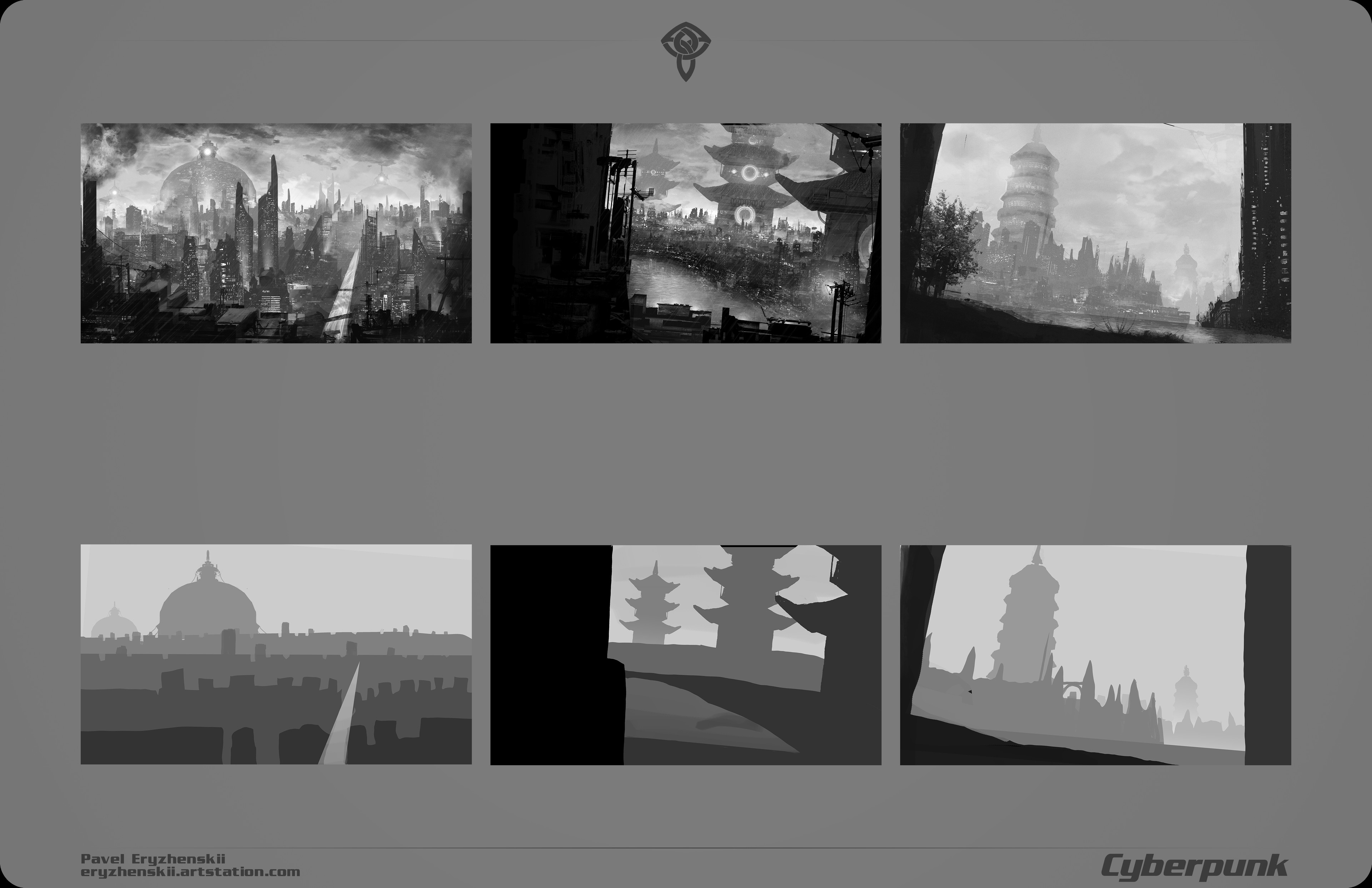 Early thumbnails