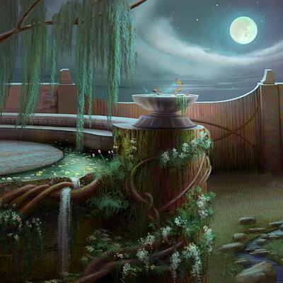 Sheri hansen moon wytch garden sheri hansen