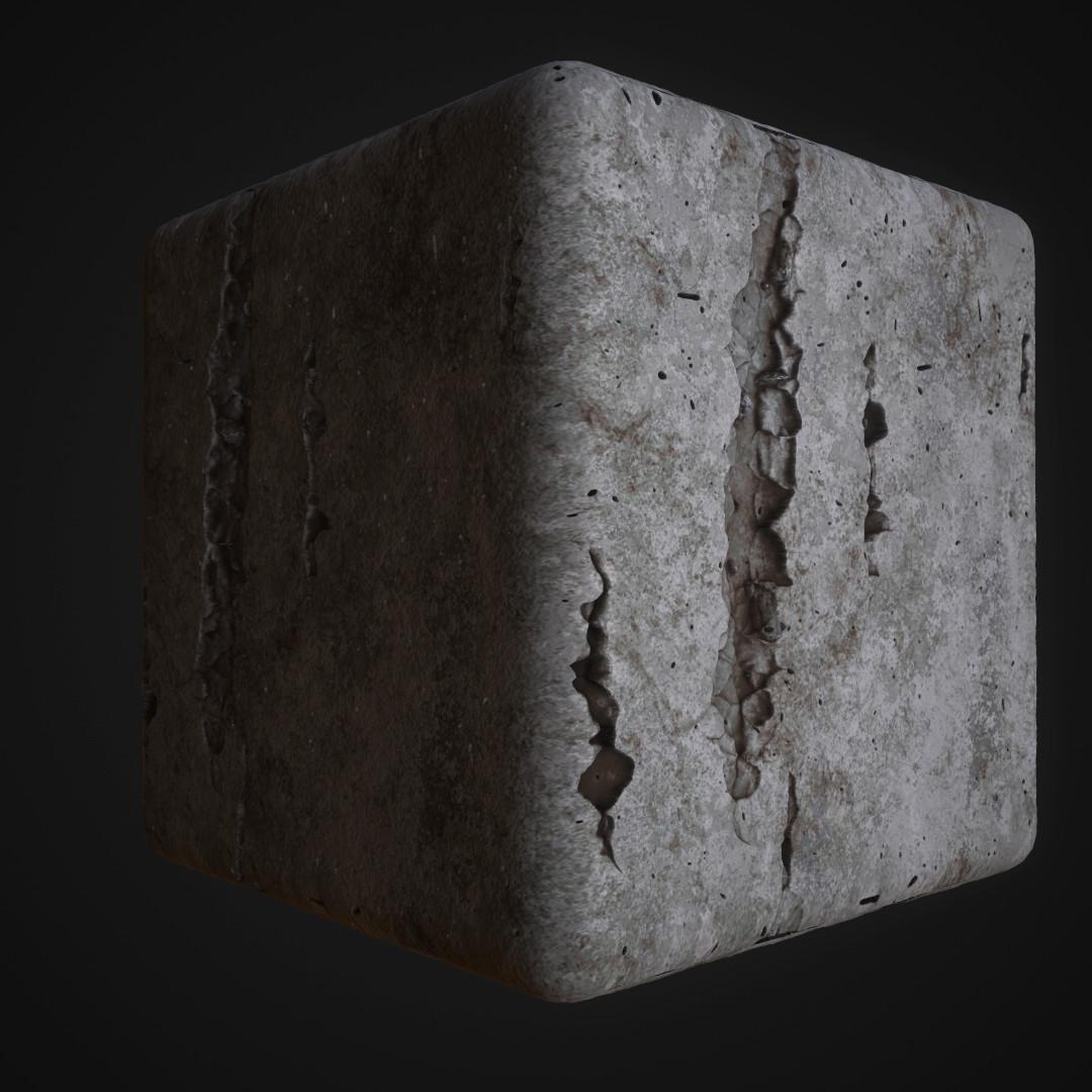 Steven m turner industrial concrete