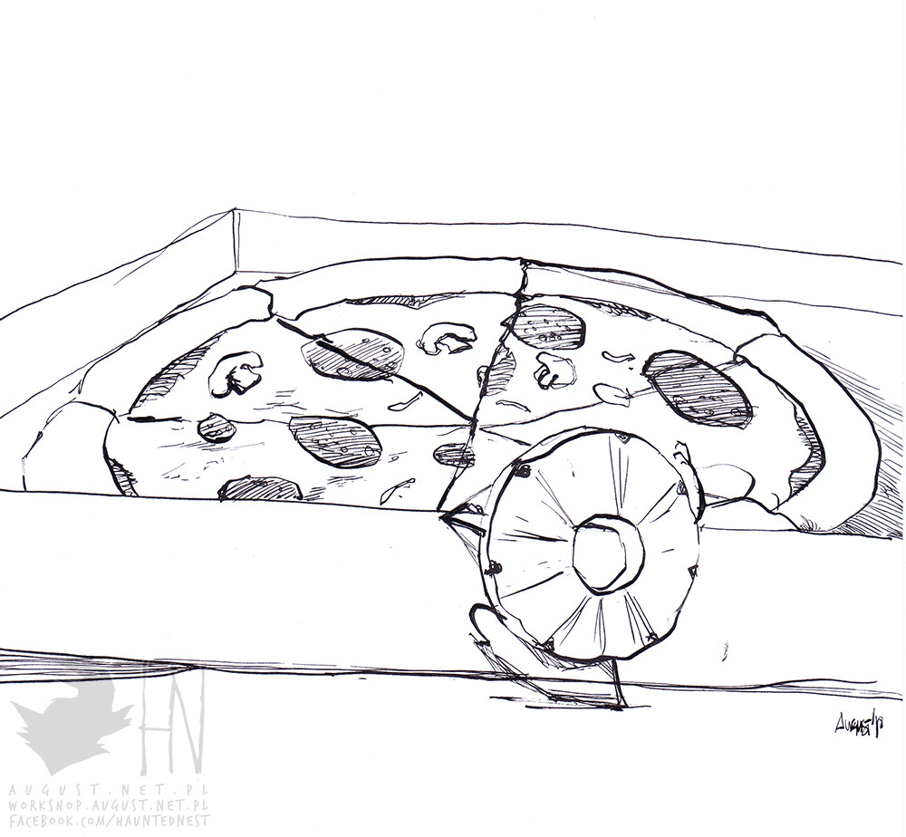 Day 31 - Slice.