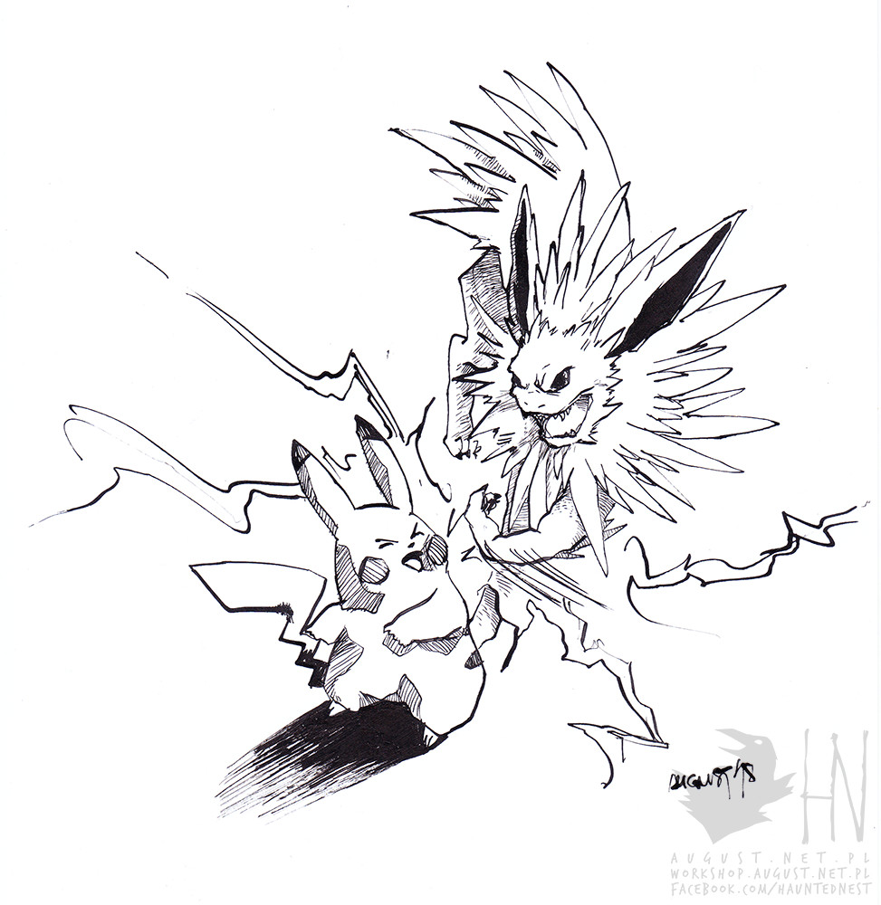 Day 30 - Jolt.