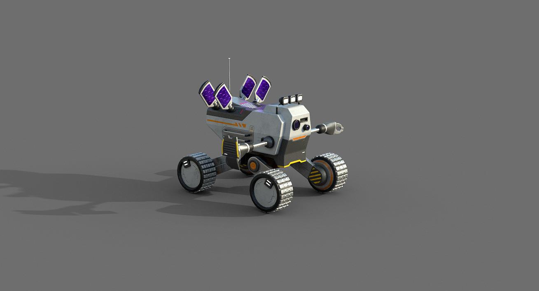 Sasha nodia rover 02