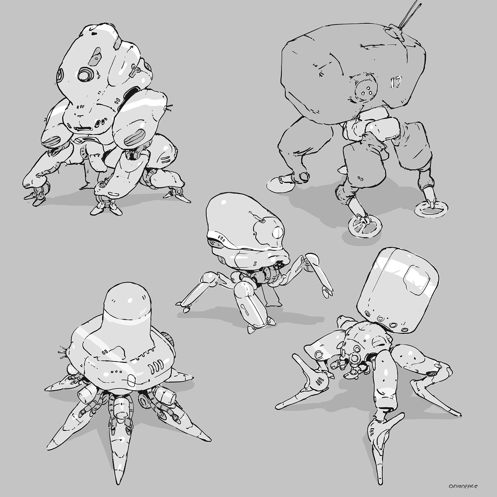 West clendinning bugbots 03 small