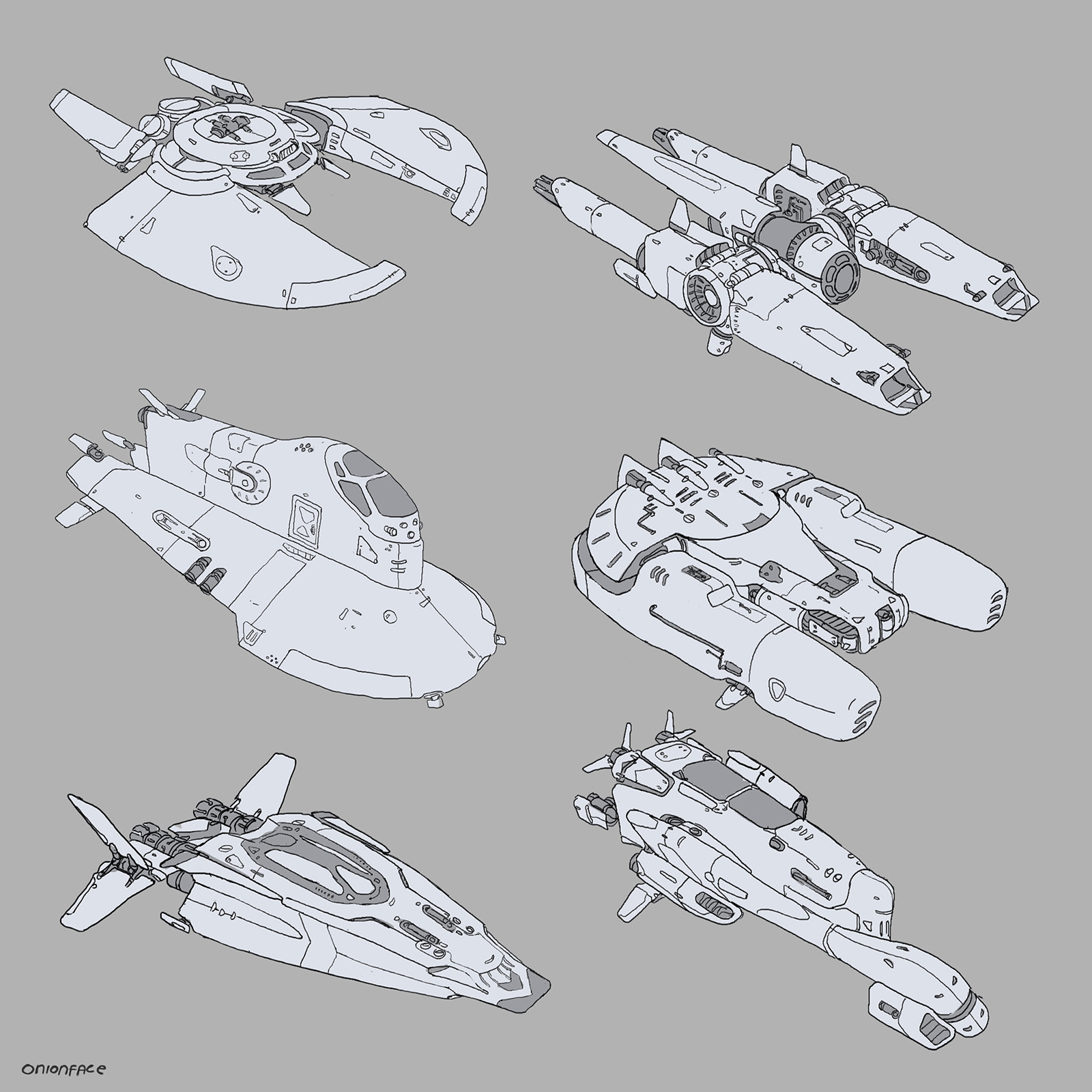 West clendinning sparth ships 03 small