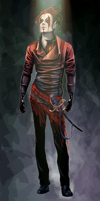 Harlequin (Shadowrun)