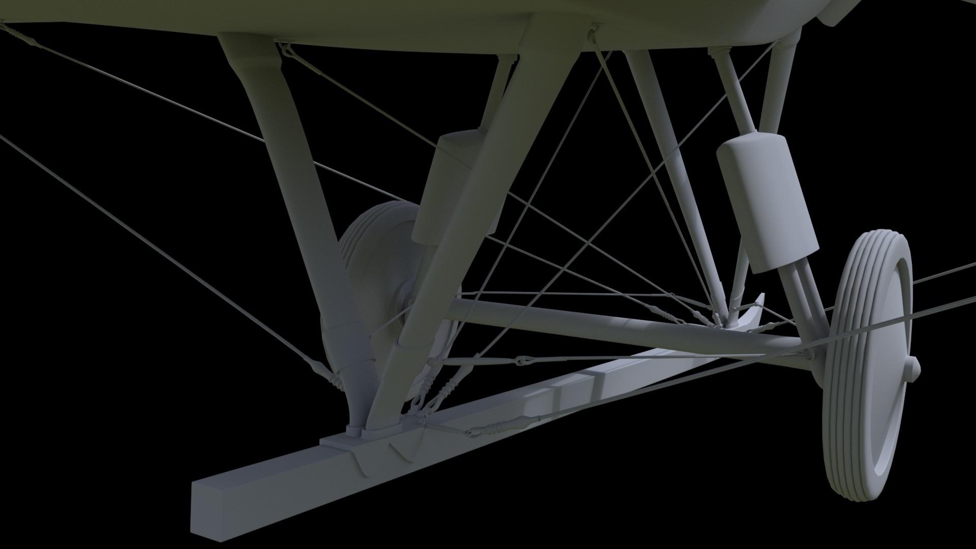 Francisco jose armas perona tren de aterrizaje 03