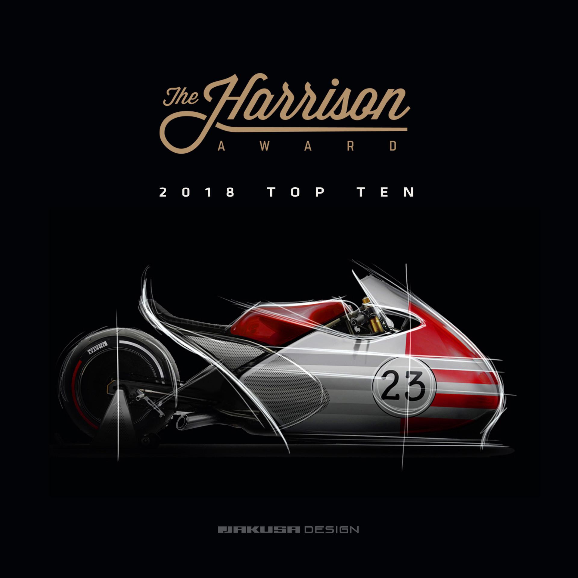 Jakusa design the harrison insta2