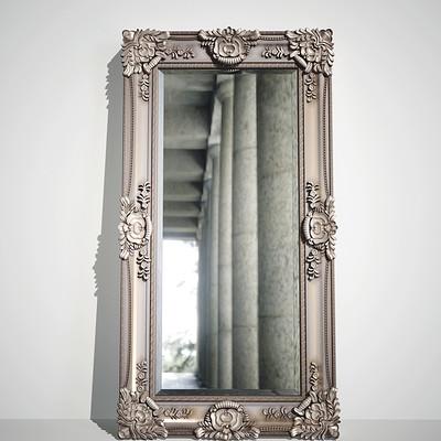 Valkan pavlov mirror rgb color 0001