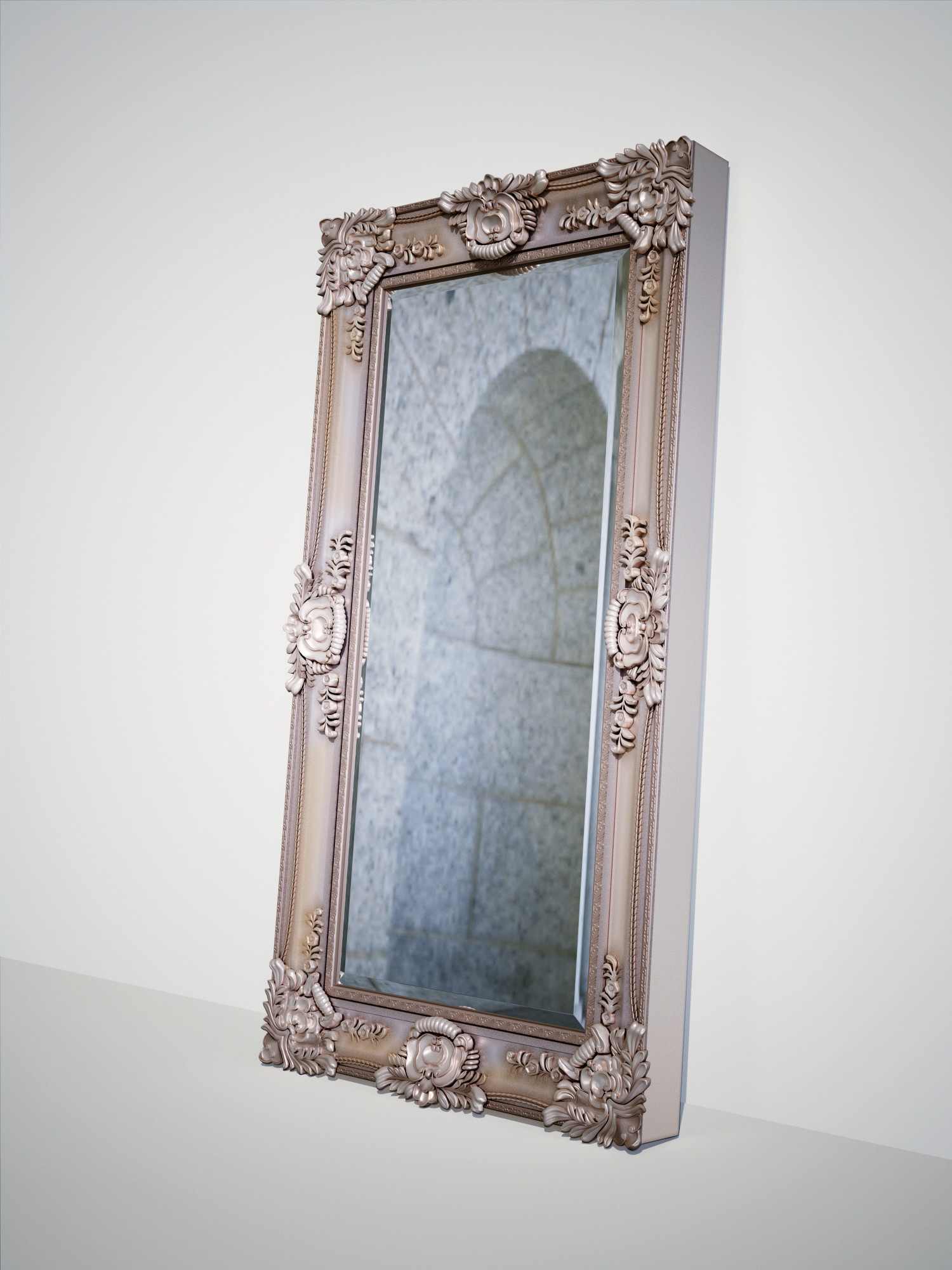 Valkan pavlov mirror rgb color 0002
