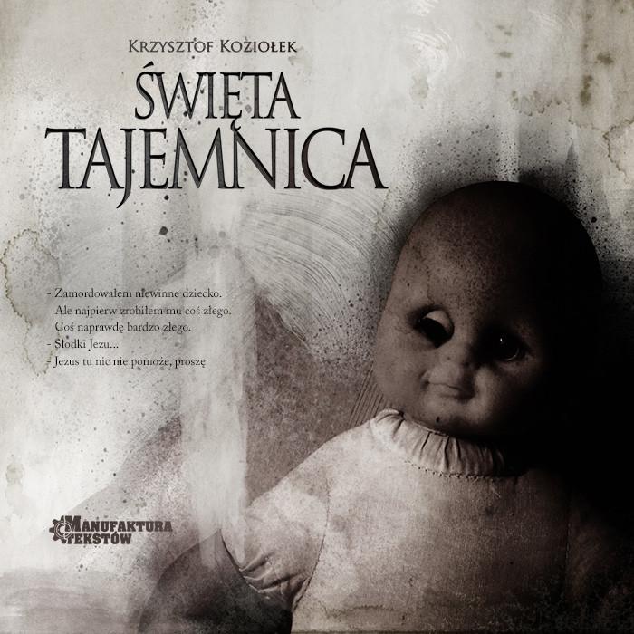 Kamil pietruczynik swieta tajemnica cd audiobook