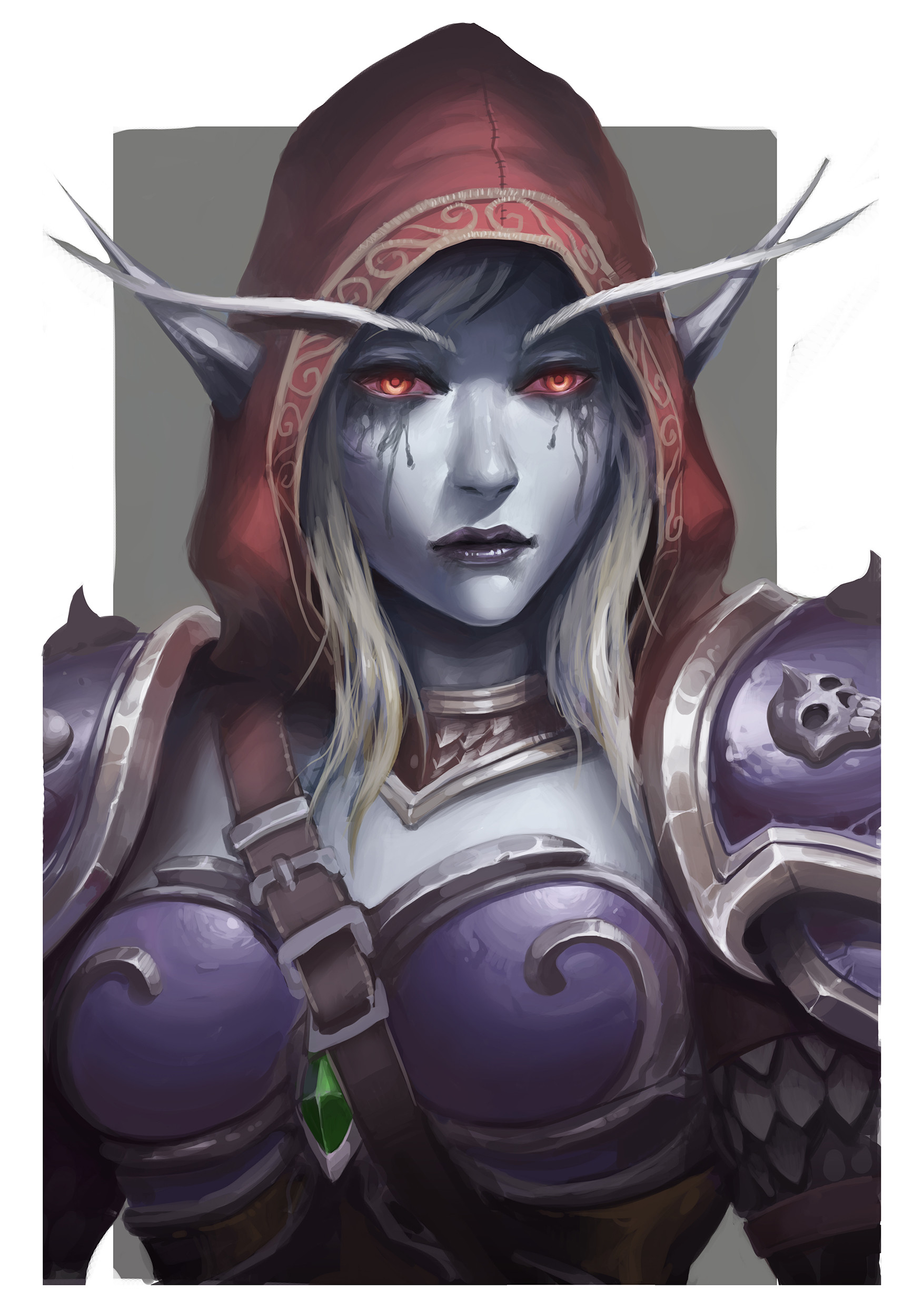 sylvanas windrunner wowpedia your wiki guide to the - HD1753×2500