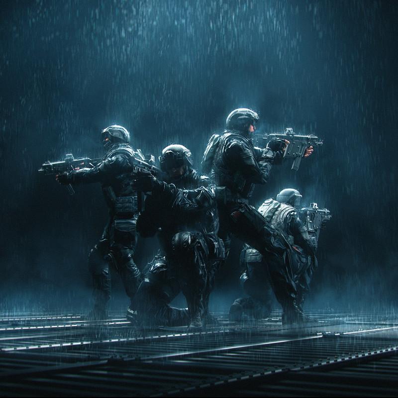 Team Echo
