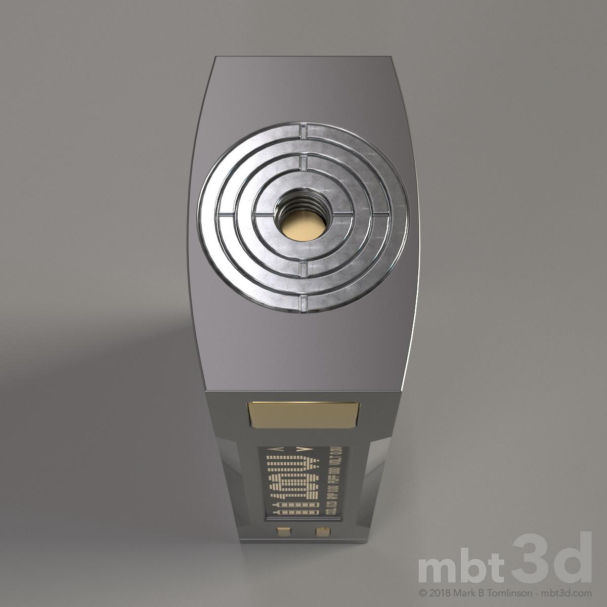 Box XXI: MODO Mod Box