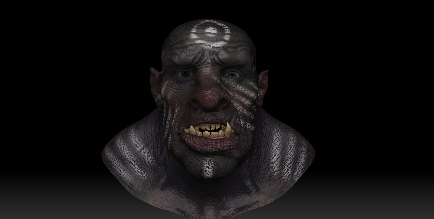 concept orc progress