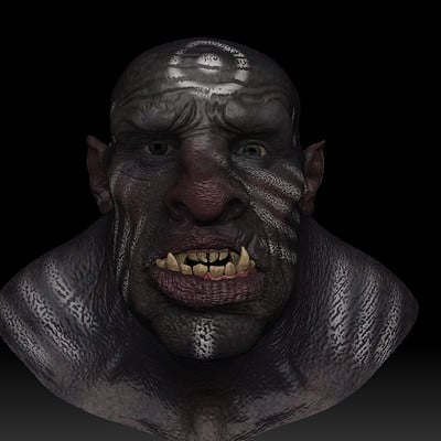 Fabricio rezende zbrush document